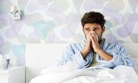 چند توصیه برای کاهش دوره سرماخوردگی