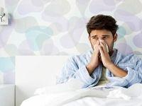 گلو درد چرکی چه فرقی با سرماخوردگی دارد؟