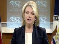 درخواست وزارت خارجه آمریکا برای ایجاد ناآرامی در ایران