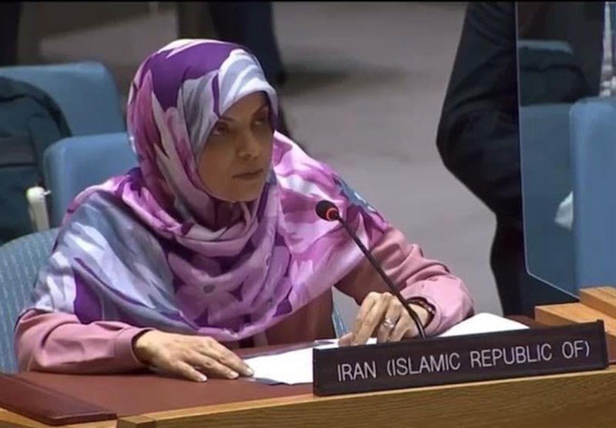 ایران: فریب بخشی از ابزارهای اسرائیل است