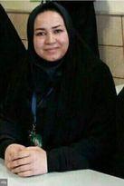 یک زن معلول، معاون والی هرات شد +عکس