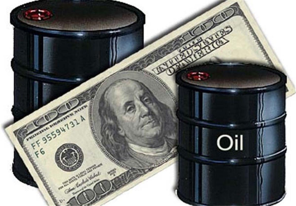 ریزش ۳درصدی قیمت نفت خام