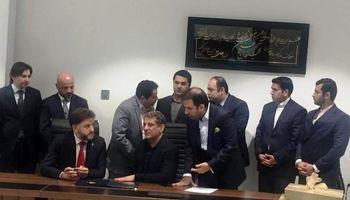 آغاز همکاریهای ایران و ترکیه در صنعت غذا