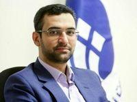 وزیر ارتباطات: مواضع من از ابتدا درباره فیلترینگ مشخص بود