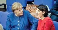 یک زن دیگر صدراعظم آلمان می شود؟