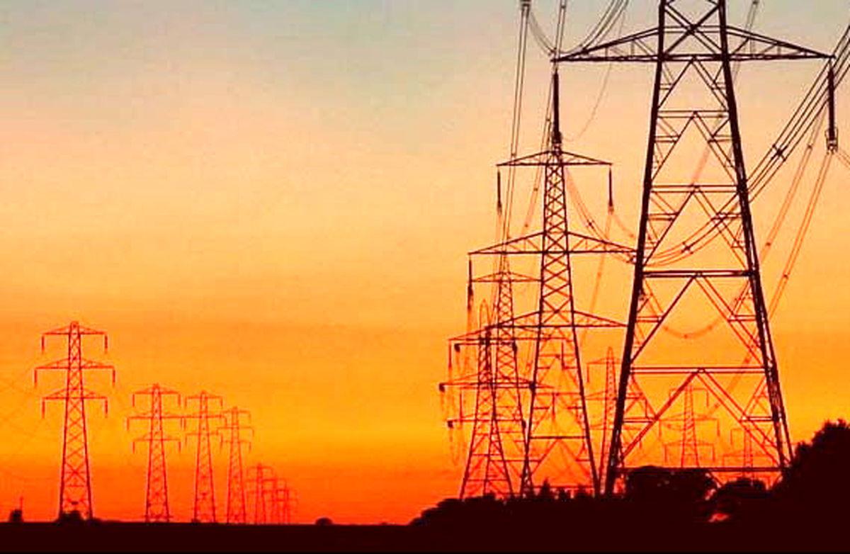 پیک مصرف برق ۴۳۵مگاوات رشد کرد