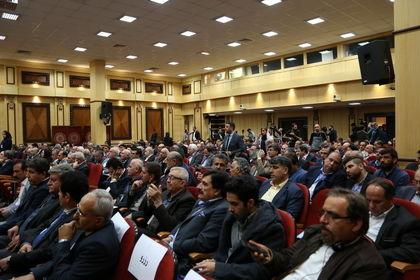 برگزاری همایش اقتصادی-تجاری ایران و عراق به روایت دوربین اقتصاد آنلاین