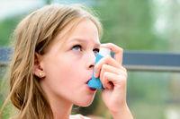 نصب فیلتر هوا در اتاق خواب کودک مبتلا به آسم برای تنفس راحتتر