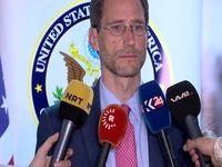 سفارت آمریکا در بغداد: عراق میتواند از ایران انرژی خریداری کند