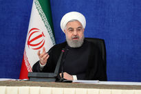 روحانی: همه نیازمندیهای وزارت بهداشت با وجود سختیها انجام شد