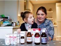 انگلیسیها از ترس برگزیت غذا و دارو ذخیره میکنند