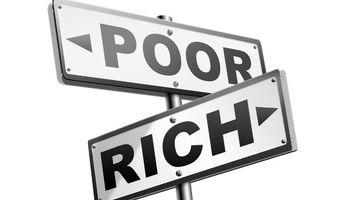 ثروتمندان قانونمدارند یا فقیران؟