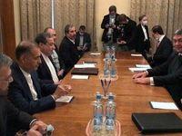 تلاش ایران و روسیه برای اتمام مناقشه قره باغ