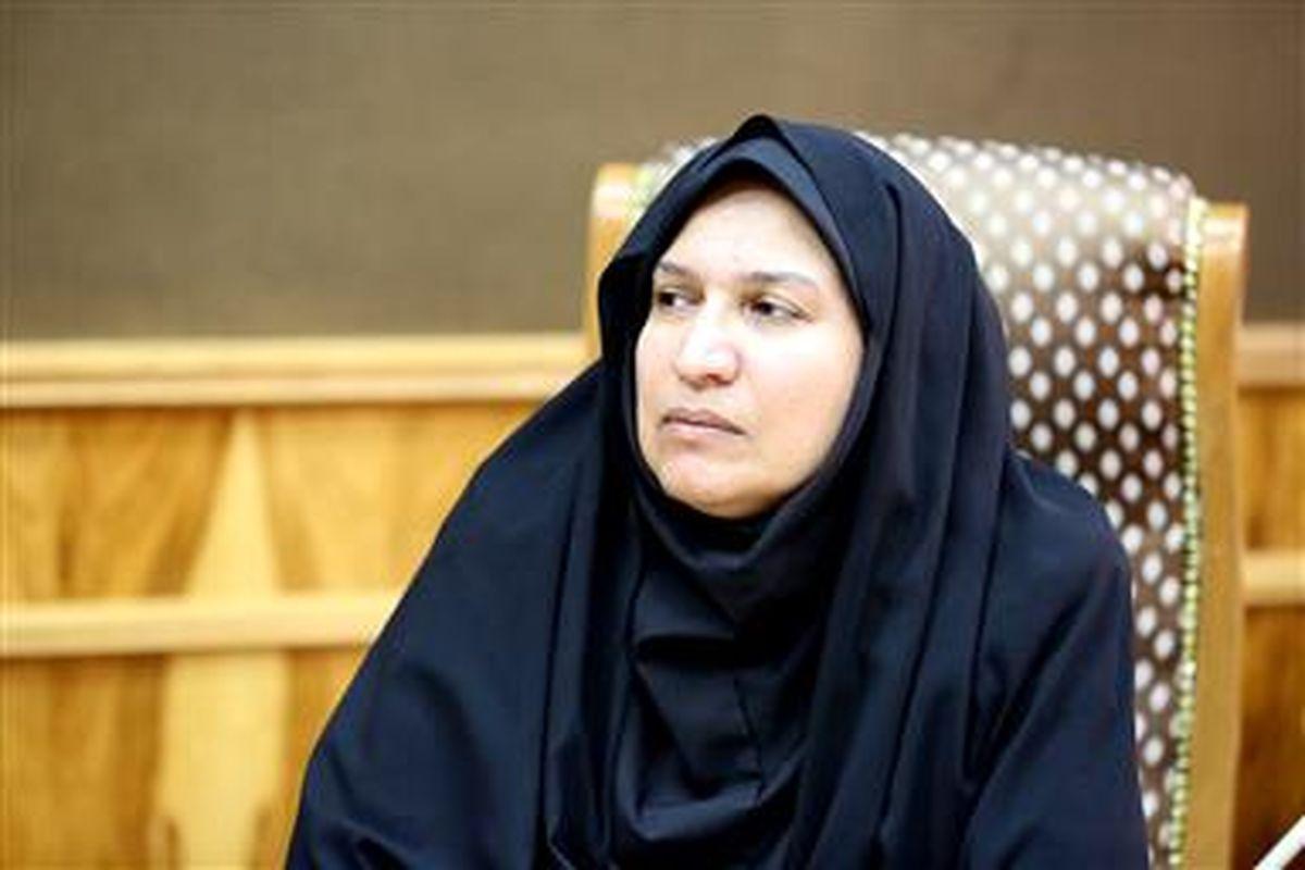 مدیرکل برنامهریزی و بودجه وزارت کشور منصوب شد
