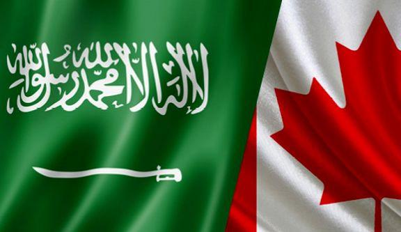کشورهای عربی به صف عربستان در تنش با کانادا پیوستند