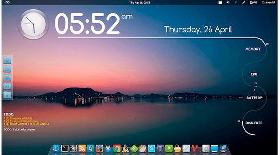 ۴ راه متفاوت برای گرفتن اسکرینشات در محیط لینوکس