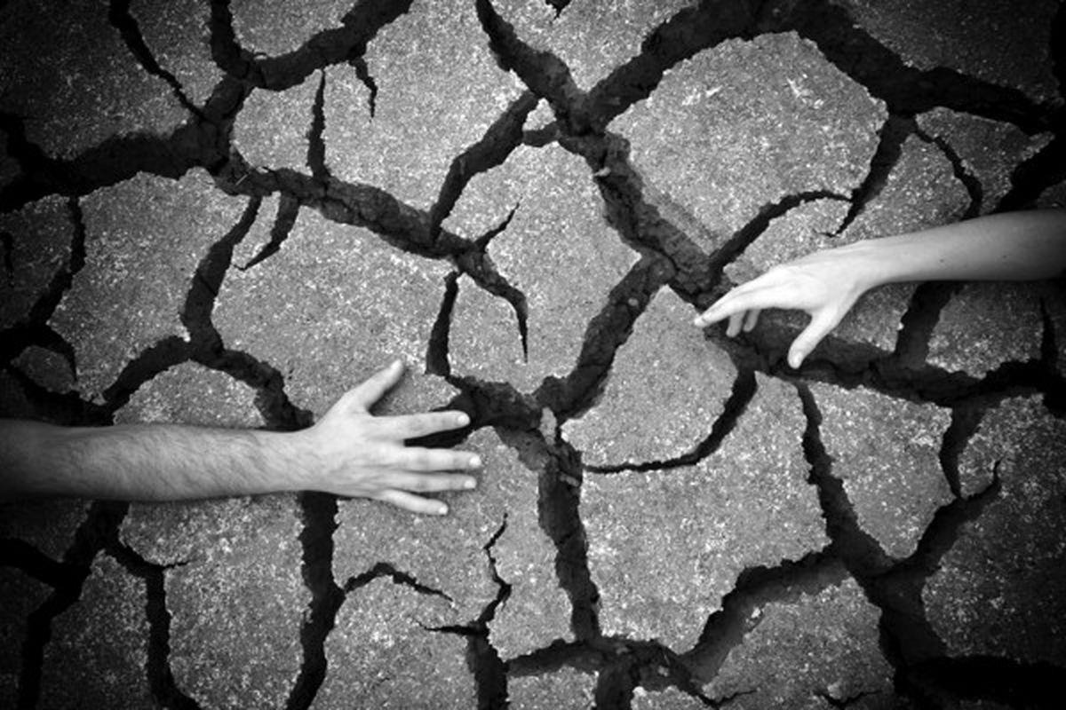 ۳۷میلیون ایرانی در معرض خشکسالی شدید و تنش آبی