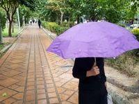 ایران تا 3 روز دیگر بارانی است