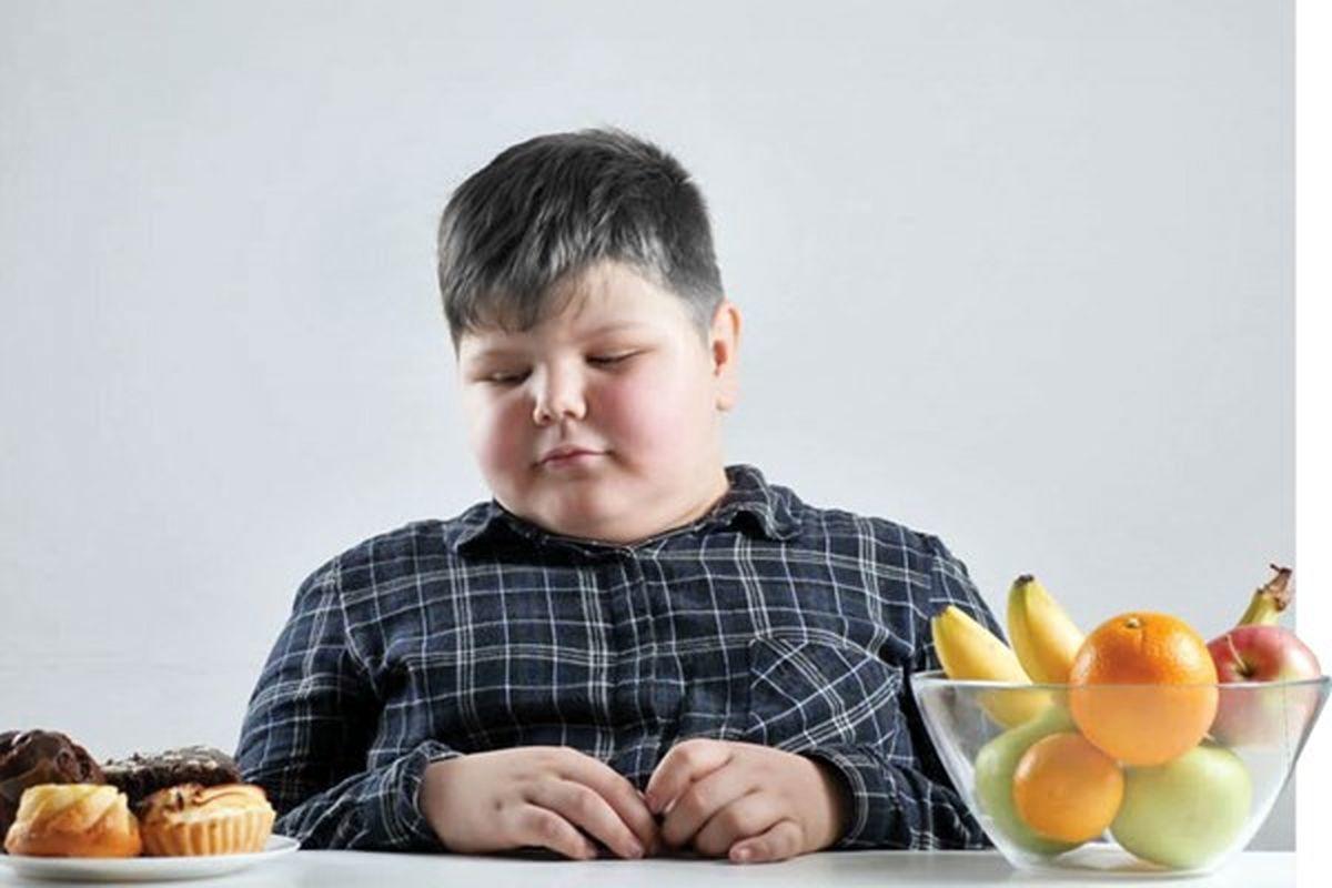 جوانان ۱۴ تا ۲۴ سال در معرض خطر جدی چاقی!