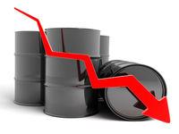 آیا کاهش قیمت نفت نگران کننده است؟