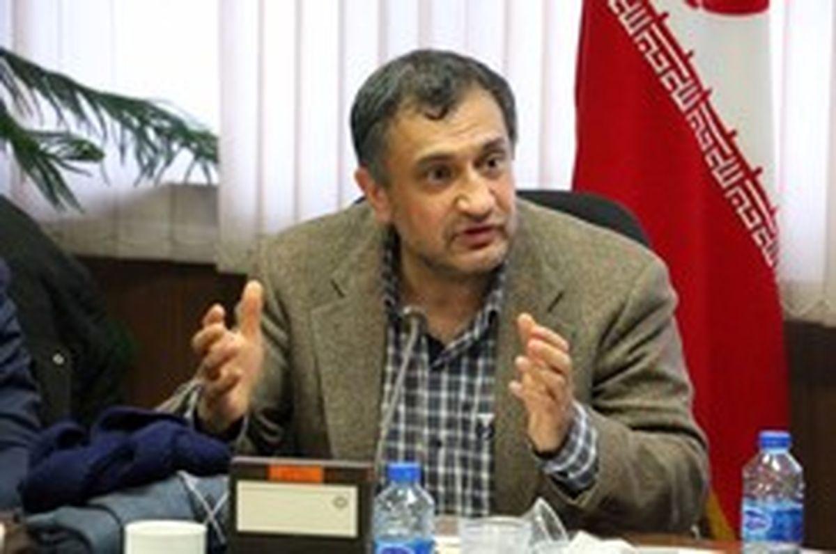 واکنش سازمان محیطزیست به انتقاد شورای شهر تهران