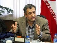 ساخت دریاچه مصنوعی در آذربایجان شرقی تخلف محرز است