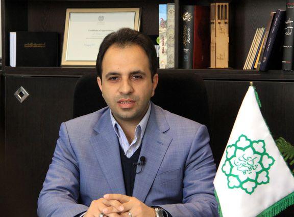 تعیین تکلیف ساختمانهای فرسوده وقفی بازار بزرگ تهران