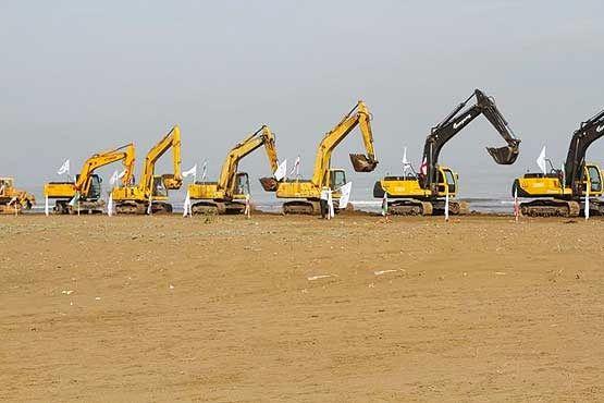 رفع کمبود آب با انتقال آب از دریای عمان به سیستان و بلوچستان/ تامین امنیت منطقه با امنیت آبی