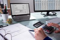 بهترین نرم افزارهای حسابداری فروشگاهی از نگاه زینسی