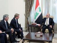 مداخله آمریکا برای لغو قرارداد 15میلیاردی زیمنس در عراق