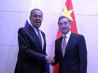 وزیران خارجه روسیه و چین درباره برجام گفتوگو کردند