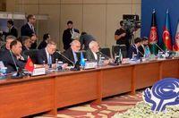 نشست شورای وزیران امور خارجه «اکو» آغاز شد