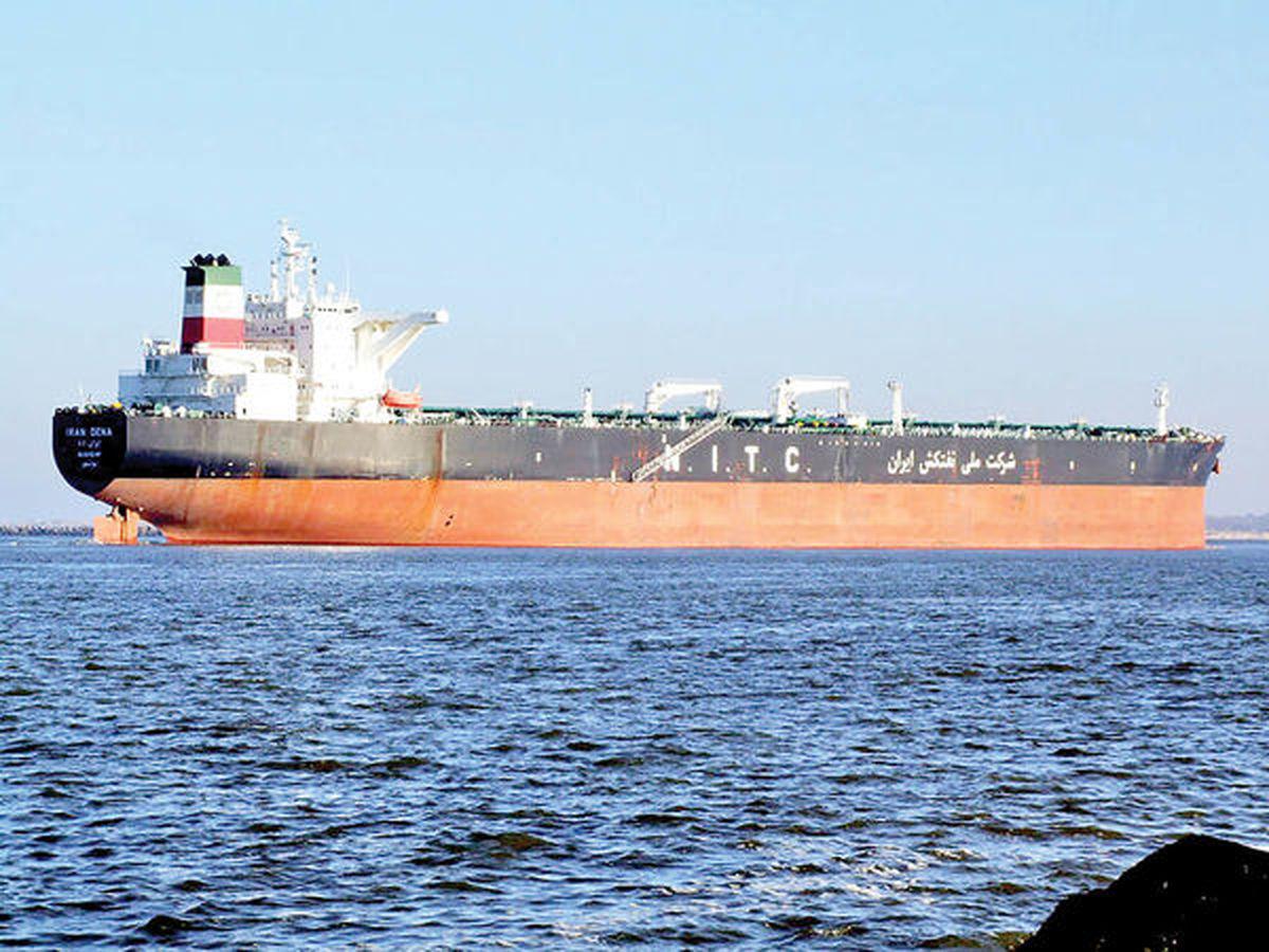 اثر نفتی ایران در بازار جهانی نفتکشها