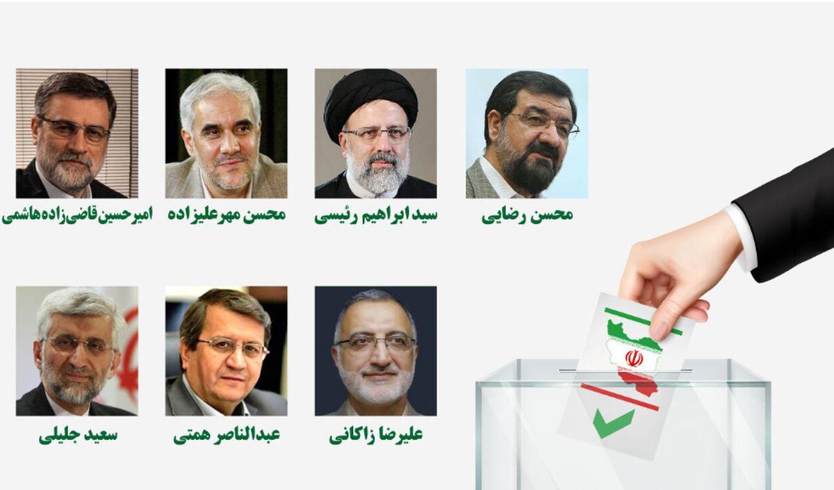 پیشنهاد کیهان برای کناره گیری نامزدهای ریاست جمهوری