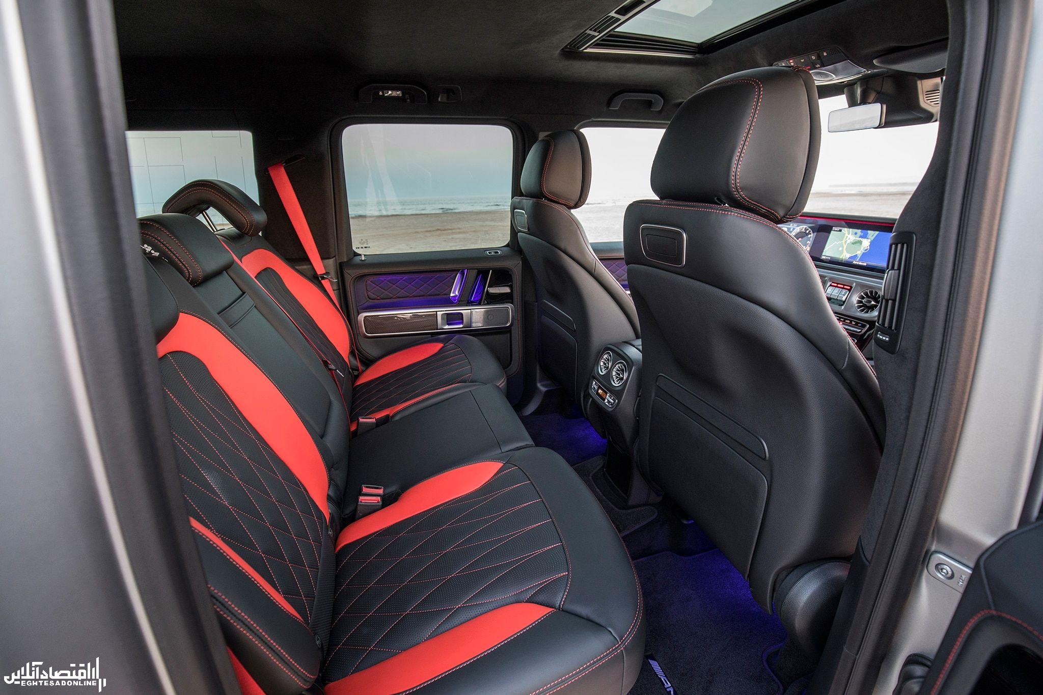 2019-Mercedes-AMG-G63-106