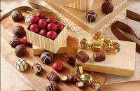 برنامهای برای افزایش قیمت شکلات نداریم