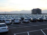 قیمت خودروها در بازار کاذب است