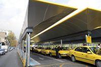 نوسازی  ٣هزار تاکسی فعال و ۸۵۰دستگاه موتورسیکلت در شهر تهران