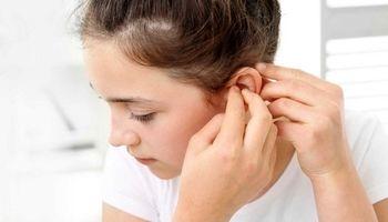 پرداخت ۴۴میلیون تومان از هزینه کاشت حلزون شنوایی