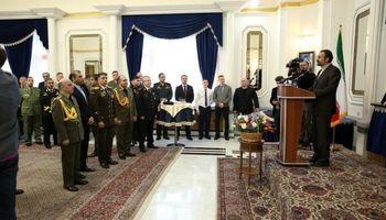 سنایی: تحریمهای آمریکا تاثیری بر روابط تهران و مسکو ندارد