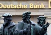 سود دویچه بانک آلمان ۸۰ درصد کاهش یافت
