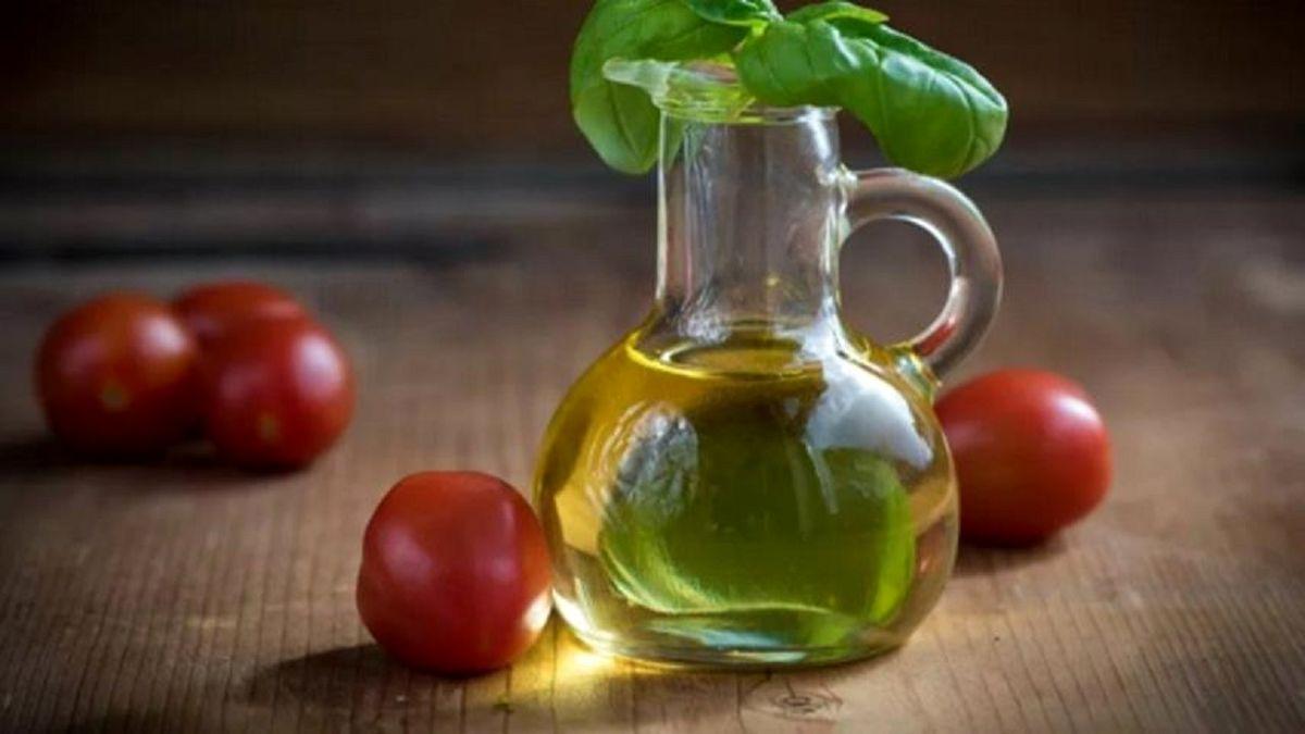 گوجه فرنگی و روغن زیتون، معجون سلامتی