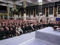 واکنش توییتری رهبرانقلاب درباره ادامه تعهدات ایران در مسئله هستهای