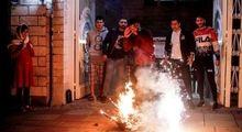 چهارشنبه سوری تهران +عکس