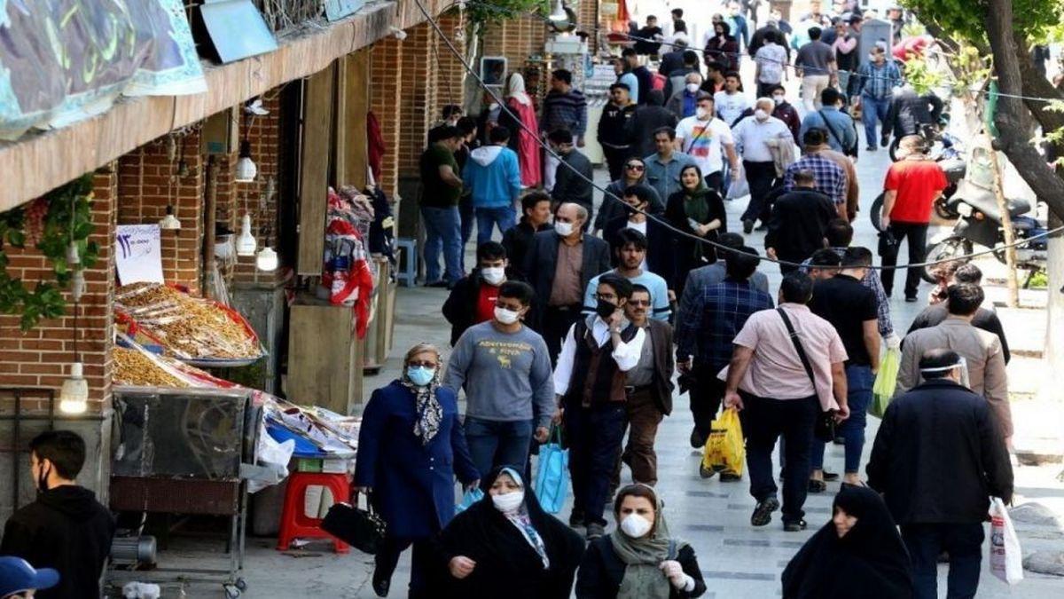 رفتار بسیار عجیب این روزهای مردم ایران!