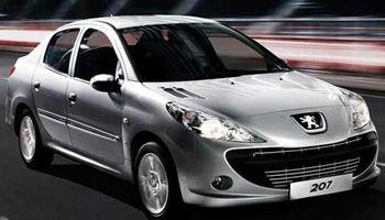 ستارههای کیفی محصولات ایران خودرو افزایش یافت