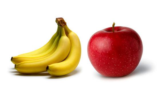 شرایط واردات موز در قبال صادرات سیب از بازارچههای مرزی اعلام شد +سند