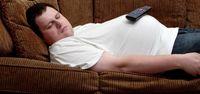 بیتحرکی از دلایل اصلی چاقی