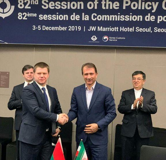 """یک گام تا تشکیل """"منطقه آزاد تجاری ایران و اوراسیا"""""""