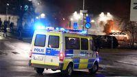 رادیو سوئد: عامل حمله استکهلم ازبک است